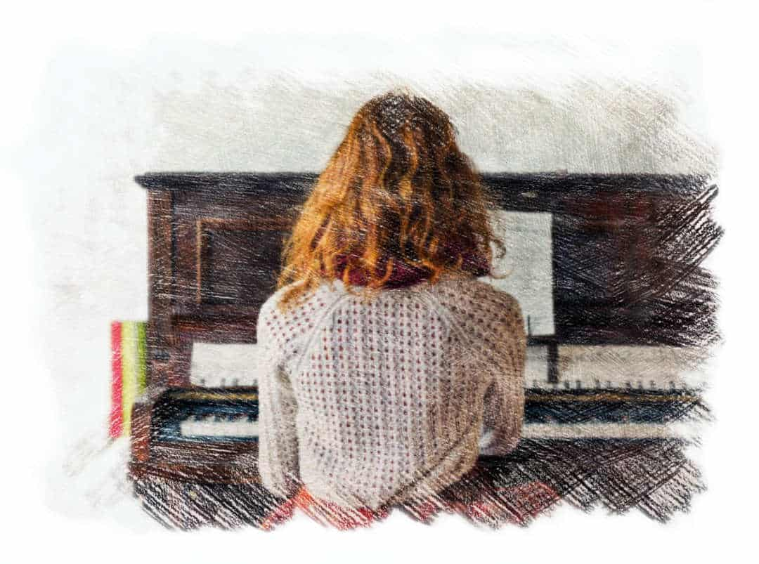 Stage 4 - How to learn piano by yourself header image